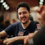 Final table in the WCOOP, video and streamer in the Winamax Series of Winamax