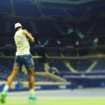 Get a € 5 freebet betting on Nadal at the Nitto ATP Finals