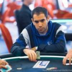 Jesús Cortés strokes the gold in the PLO Championship 5K $, but falls to Juha Helppi