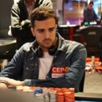 José María Echevarne Echepoker wins the weekly Winamax Main Event