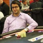 Juan Pardo's third place in the WPT Big Game $ 5,200 and triplet of B4NKR0LL3R in FTs of the Stadium Series