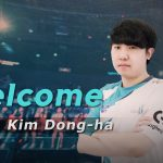 DAMWON signs Khan to fill in for Nuguri