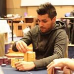Manuel Saavedra reaches the final table at WSOP # 59