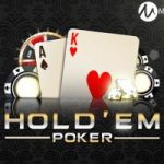 Microgaming diversifies the casino offer with new poker games