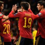 Bet € 1 on Spain to try to win € 60