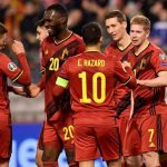 Odds 2.60 to bet on Belgium and Italy