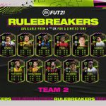 Pogba leads the new Rulerbreaker team