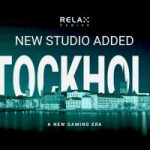 Relax takes advantage of the Stockholm study to improve the content of the internal casino