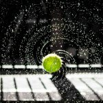 Risk-free live bet up to € 100 on ATP Paris matches