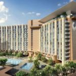 San Manuel Casino finishes off the hotel tower and delays the opening