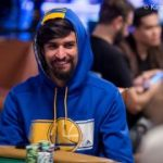 Sergi Reixach commands the Hispanic activity in GGPoker and is the first classified for the WSOP Main Event