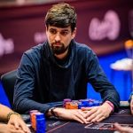 Sergi Reixach and Juan Pardo go out on the GGPoker High Rollers