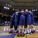 Superquota 50 to bet on Barça or Baskonia of the Euroleague