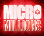 The French D-Pose can with the Spanish Armada in the Main Event of the MicroMillions Series of PokerStars .frespt