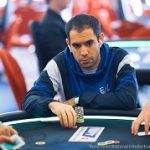 Tremendous pitch from Jesús Cortés at GGPoker's High Rollers Super Millions