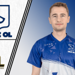 This is TynX, the Danish rough diamond from SK Gaming