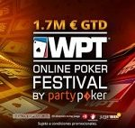 WPT Online Poker Festival kicks off at PartyPoker with Spanish victories for AAdoublesuitd and CrAshM0rLiCoOt