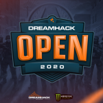 sAw has the ticket for the last DreamHack Open of the year