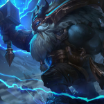 Ornn is the great beneficiary of version 10.23