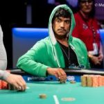 2020 is not over for Upeshka de Silva, disqualified from the WSOP Domestic Main Event