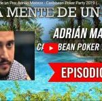 Adrián Mateos at the Caribbean Poker Party 2019 (11)