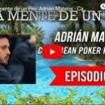 Adrián Mateos at the Caribbean Poker Party 2019 (8)
