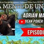 Adrián Mateos at the Caribbean Poker Party 2019 (9)