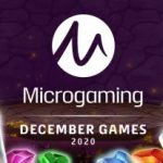 Alchemists, Assassins, Silverback, and a New Poker Game on Microgaming's December Lineup
