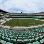 Bet € 10 and get a € 5 freebet to bet live on Betis-Sevilla