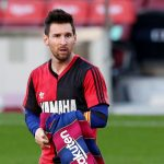 Bet on Messi or En-Nesyri in Sevilla-Barcelona