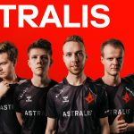 Astralis wins the DreamHack Masters Winter 2020 against mousesports