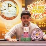 Emilio Navarro 3mili0o0o leads the Spanish Navy in the first days of the PokerStars Winter Series .frespt