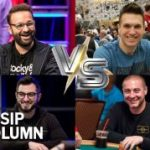 Galfond and Polk are favorites in their respective challenges against Kornuth and Negreanu