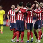 Attention to the super odds for Atlético-Sevilla