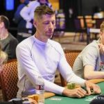 Huck Seed is invited to join the poker Hall of Fame