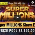 Juan Pardo could not miss the last date of the year in the GGPoker Super Million $