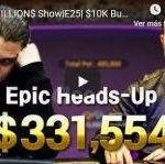 Koray Aldemir makes his mark in his first appearance at the GGPoker Super Million $