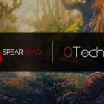 QTech Games and Spearhead Studios Announce Content Distribution Agreement
