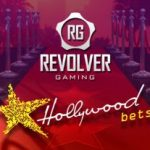 Revolver Gaming to Launch Online Slots Library with Hollywoodbets