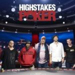 The best hands on the High Stakes Poker round