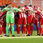 50% insurance to risk betting on Atlético-Chelsea