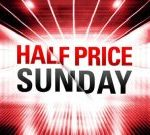 Three prizes of more than € 10,000 in the Half Price Sunday of Pokertars.frespt