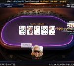 Timothy Adams, another superstar for the GGPoker Super Million $ record