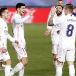 60 to 1 the victory of Real Madrid against Atalanta is paid
