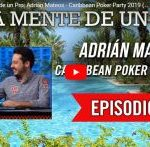 Adrián Mateos at the Caribbean Poker Party 2019 (12)