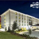 Buffalo Zone ™ Welcomes Aristocrat Gaming ™ and Boomtown Casino Hotel