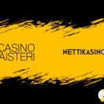 Casinomaisteri.com and Nettikasinot.bet join the LCB family