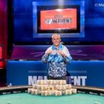 Damián Salas completes the odyssey to win the Main Event 2020 bracelet