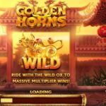 Golden Horn is Betsoft's recent casino slot machine