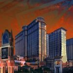 Hard Rock and MGM potential buyers of Venetian and Palazzo
